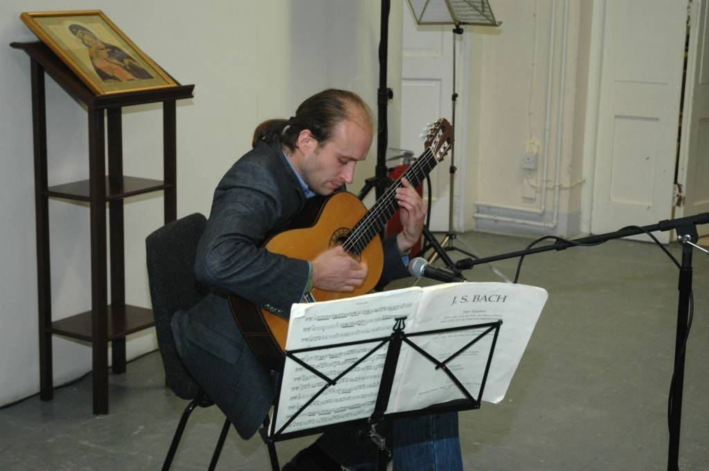 Open Days: Russian School of Music in Dublin